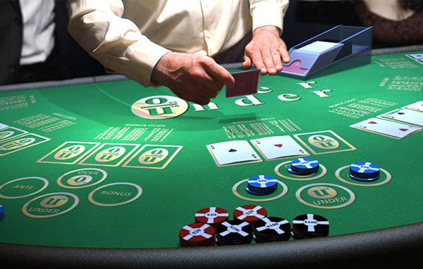 Why Baccarat Is Better Than Blackjack