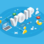 Keep Track of Communication History with VoIP Services