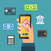 How E-Wallets Keep Your Money Safe