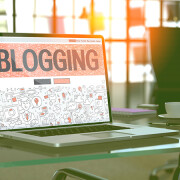 How to Stay Relevant While Blogging About Technology