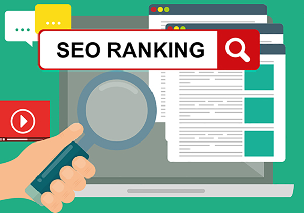 How to Improve the SEO Ranking of Your Website